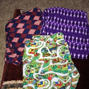 LuLaRoe Leggings👣